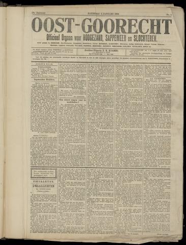 (Volksblad) Oost-Goorecht en Omstreken nl 1921-01-08