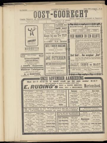(Volksblad) Oost-Goorecht en Omstreken nl 1938-11-19