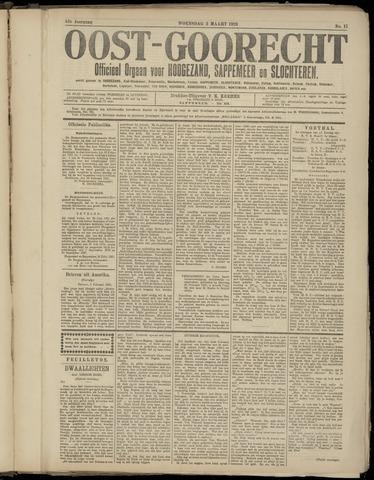 (Volksblad) Oost-Goorecht en Omstreken nl 1921-03-02