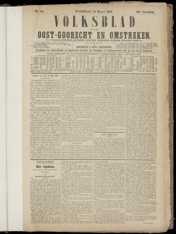 (Volksblad) Oost-Goorecht en Omstreken nl 1892-03-16
