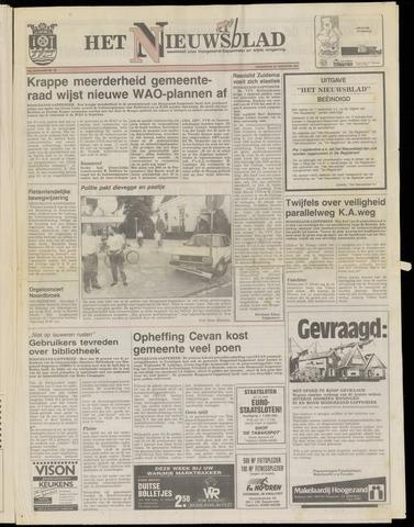 Het Nieuwsblad nl 1991-08-29