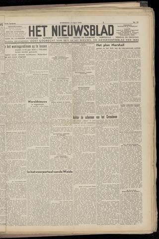 Het Nieuwsblad nl 1948-04-14