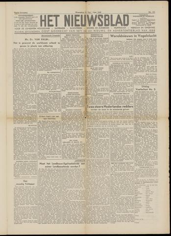 Het Nieuwsblad nl 1949-12-21