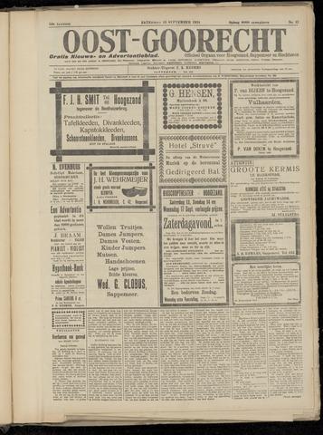 (Volksblad) Oost-Goorecht en Omstreken nl 1924-09-13