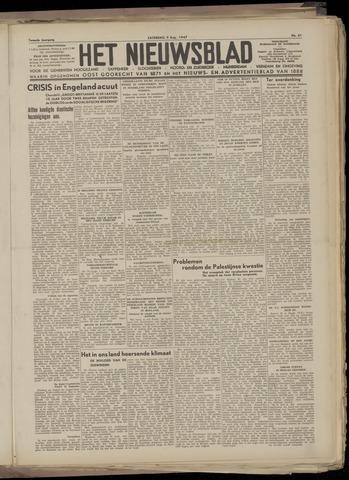 Het Nieuwsblad nl 1947-08-09