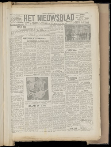 Het Nieuwsblad nl 1948-09-04