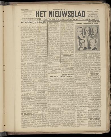 Het Nieuwsblad nl 1947-01-29