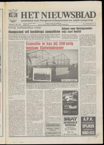 Het Nieuwsblad nl 1989-05-02