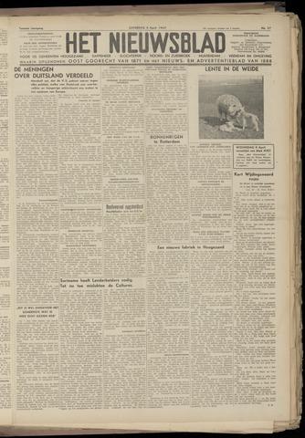 Het Nieuwsblad nl 1947-04-05