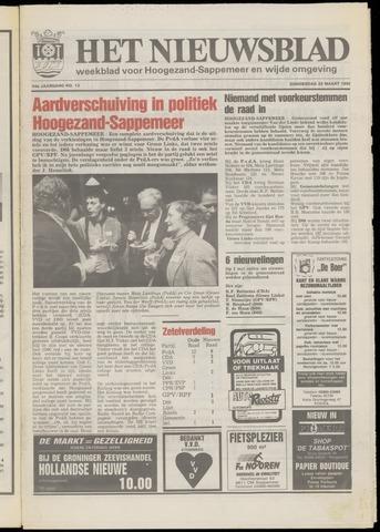 Het Nieuwsblad nl 1990-03-22