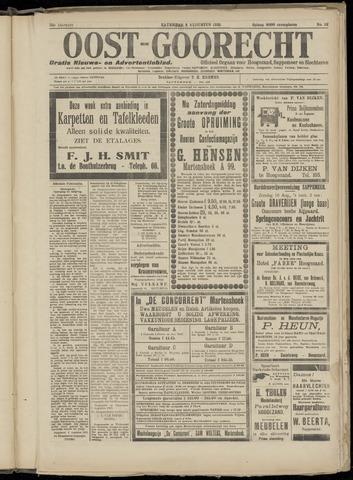 (Volksblad) Oost-Goorecht en Omstreken nl 1925-08-08