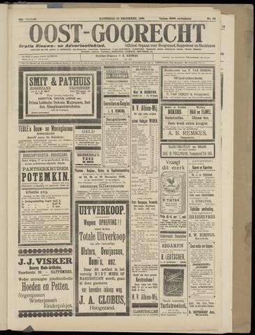 (Volksblad) Oost-Goorecht en Omstreken nl 1926-12-18