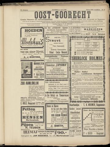 (Volksblad) Oost-Goorecht en Omstreken nl 1938-04-02
