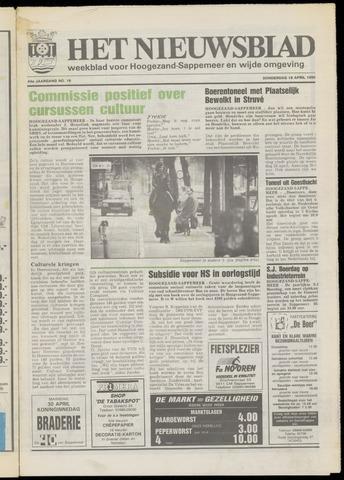 Het Nieuwsblad nl 1990-04-19