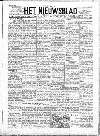 Het Nieuwsblad nl 1946-09-11