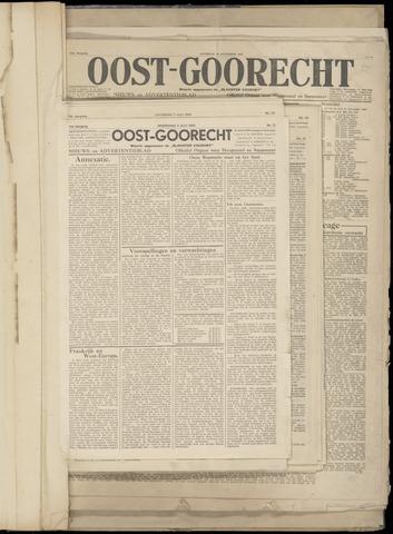(Volksblad) Oost-Goorecht en Omstreken nl 1945-07-04