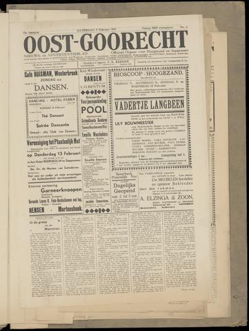 (Volksblad) Oost-Goorecht en Omstreken nl 1941-02-08