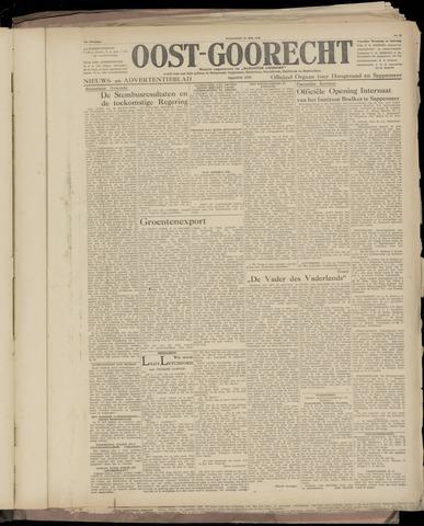 (Volksblad) Oost-Goorecht en Omstreken nl 1946-05-22