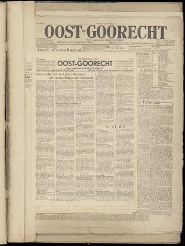 (Volksblad) Oost-Goorecht en Omstreken nl 1945-10-17