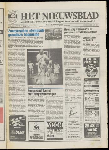Het Nieuwsblad nl 1989-05-11