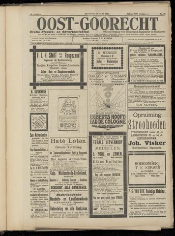 (Volksblad) Oost-Goorecht en Omstreken nl 1924-06-28