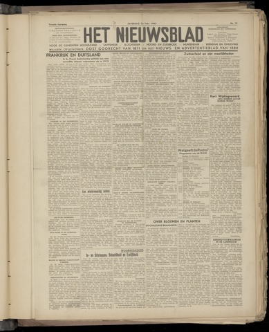 Het Nieuwsblad nl 1947-02-22