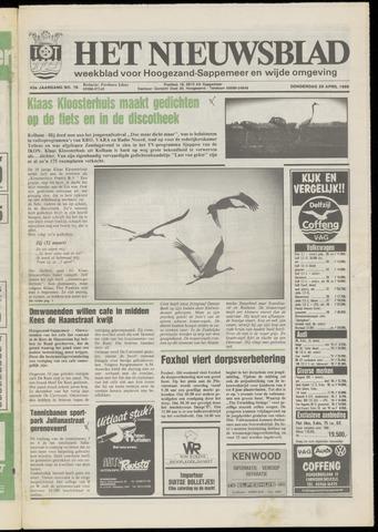 Het Nieuwsblad nl 1989-04-20