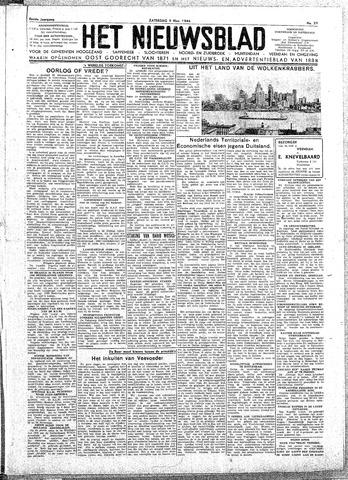 Het Nieuwsblad nl 1946-11-09
