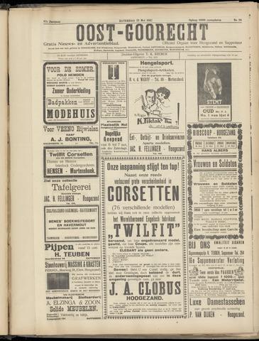 (Volksblad) Oost-Goorecht en Omstreken nl 1937-05-22