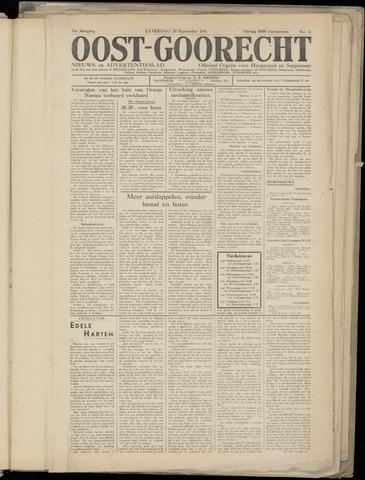 (Volksblad) Oost-Goorecht en Omstreken nl 1941-09-03