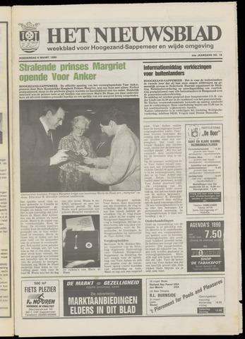 Het Nieuwsblad nl 1990-03-08