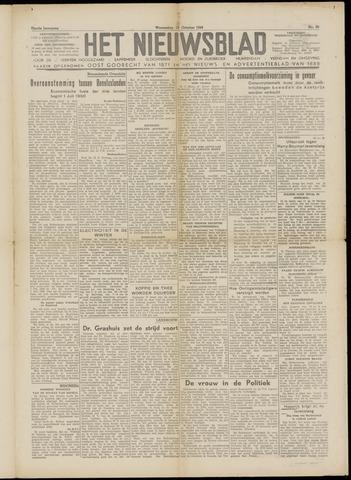 Het Nieuwsblad nl 1949-10-19