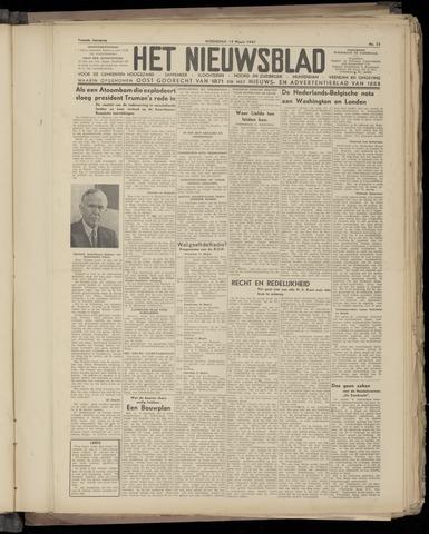 Het Nieuwsblad nl 1947-03-19