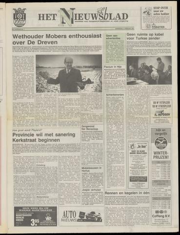 Het Nieuwsblad nl 1991-02-14