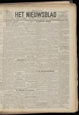 Het Nieuwsblad nl 1948-03-20