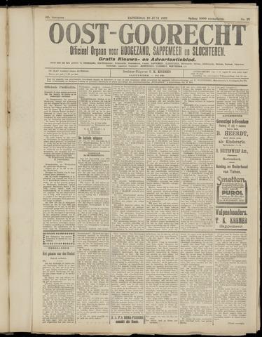 (Volksblad) Oost-Goorecht en Omstreken nl 1922-06-10