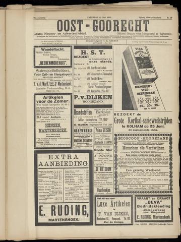 (Volksblad) Oost-Goorecht en Omstreken nl 1935-06-22