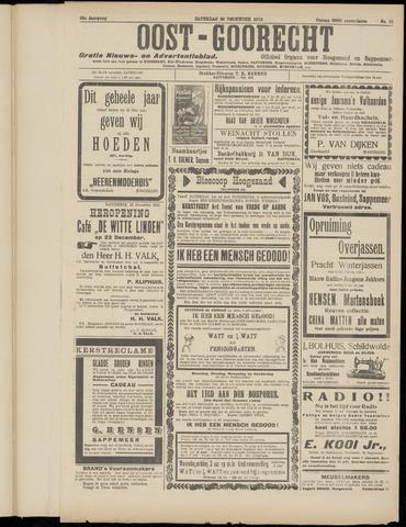 (Volksblad) Oost-Goorecht en Omstreken nl 1933-12-26