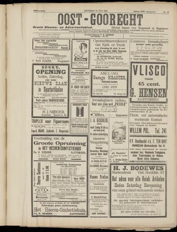 (Volksblad) Oost-Goorecht en Omstreken nl 1933-07-15