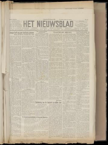 Het Nieuwsblad nl 1949-02-26