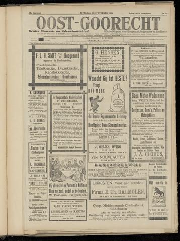 (Volksblad) Oost-Goorecht en Omstreken nl 1924-09-20