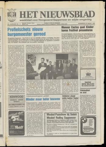Het Nieuwsblad nl 1989-03-23