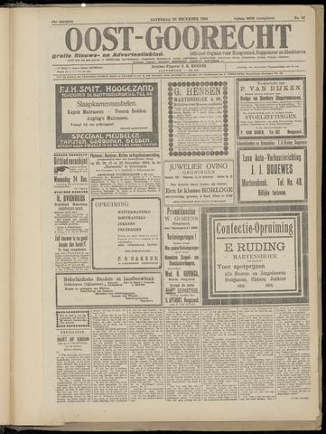 (Volksblad) Oost-Goorecht en Omstreken nl 1924-12-20