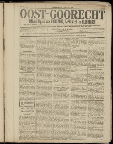 (Volksblad) Oost-Goorecht en Omstreken nl 1921-02-26
