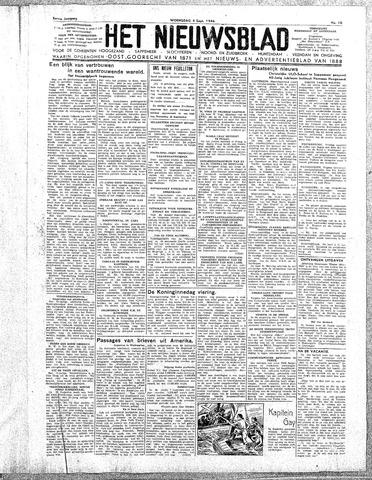 Het Nieuwsblad nl 1946-09-04