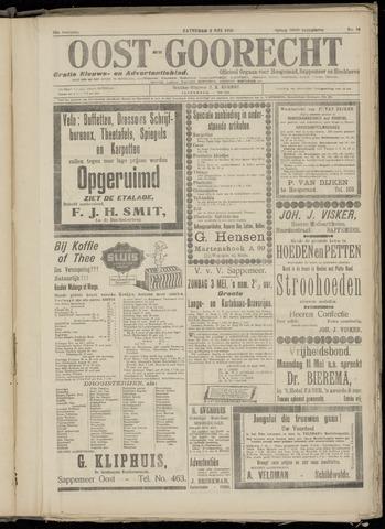 (Volksblad) Oost-Goorecht en Omstreken nl 1925-05-02
