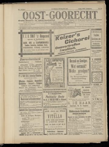 (Volksblad) Oost-Goorecht en Omstreken nl 1924-03-29