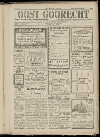 (Volksblad) Oost-Goorecht en Omstreken nl 1925-04-25