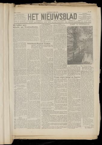 Het Nieuwsblad nl 1948-05-15