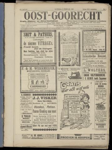 (Volksblad) Oost-Goorecht en Omstreken nl 1926-02-06